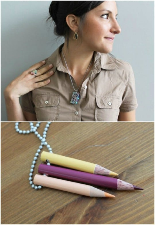 Colored Pencil Accessories