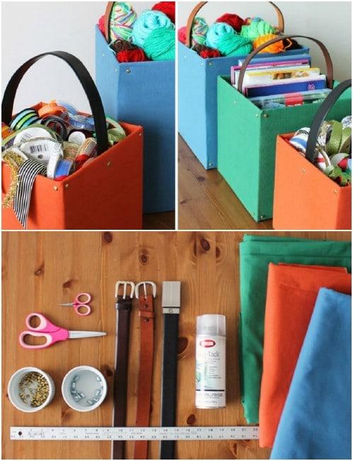 35 Brilliant Diy Repurposing Ideas For Cardboard Boxes Diy Crafts