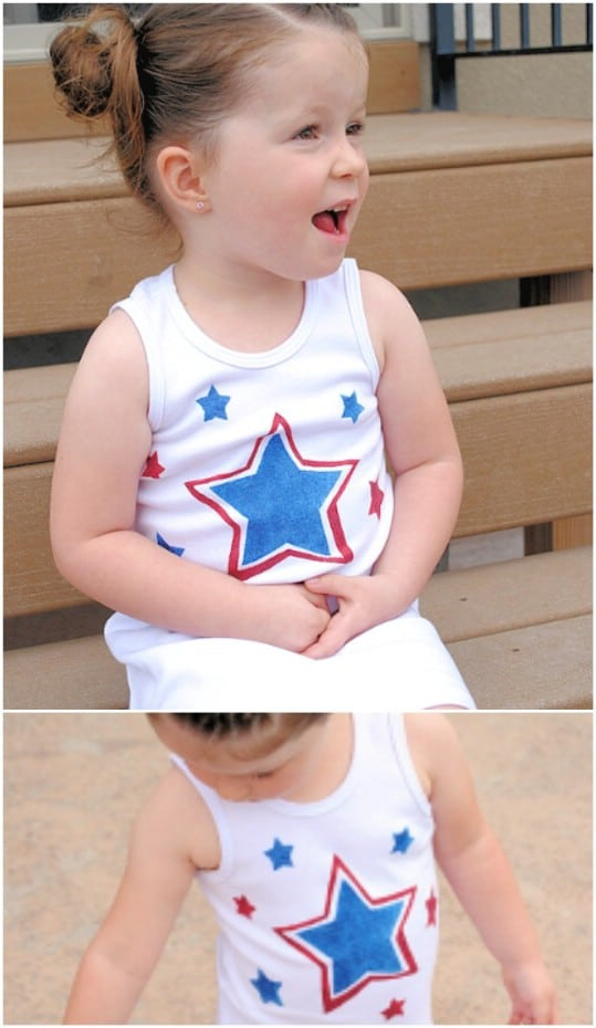 Fourth Of July Dress For Girls