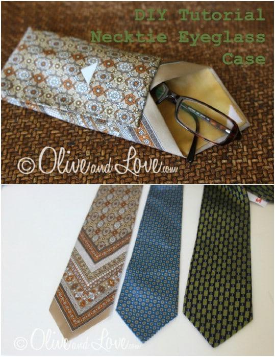 7c2beda979c3 25 Cute Repurposing Ideas To Turn Old Neckties Into Wonderful New ...