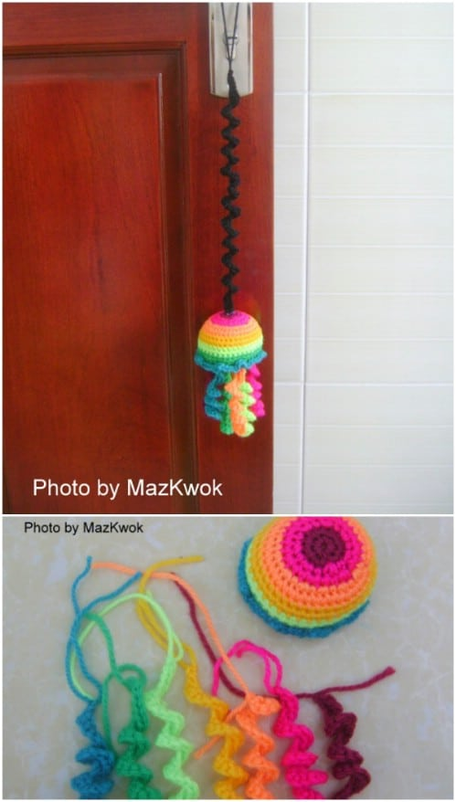 20 Easy and Adorable Crochet Toys That'll Melt Your Heart ... | 878x499