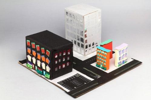Cardboard City – Kid Fun!