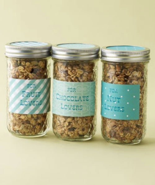 Wedding Take Home Gifts: 40 Frugal DIY Wedding Favors Your Guests Will Actually
