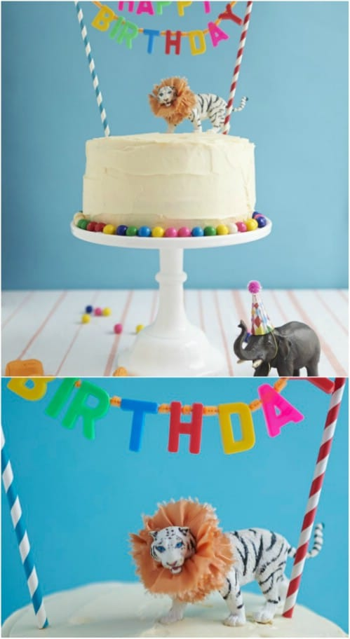 Surprising 15 Grocery Store Cake Hacks That Turn An Ordinary Cake Into A Work Funny Birthday Cards Online Fluifree Goldxyz