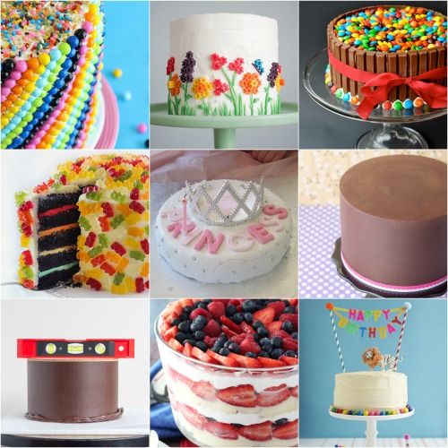 Awe Inspiring 15 Grocery Store Cake Hacks That Turn An Ordinary Cake Into A Work Funny Birthday Cards Online Fluifree Goldxyz