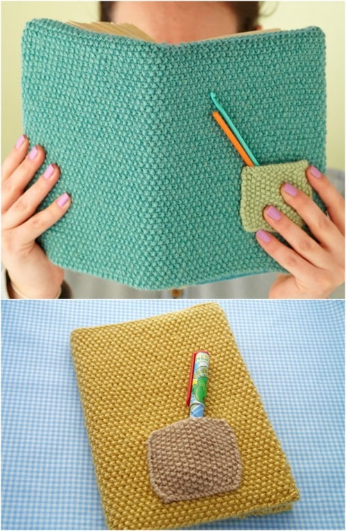 Easy Knit Book Cover