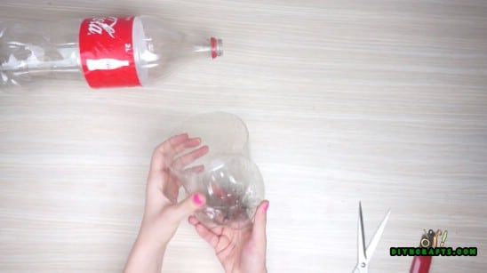 Pasta Container - 5 Creative DIY Projects for Upcycling Your Plastic Bottles {Video Tutorial}