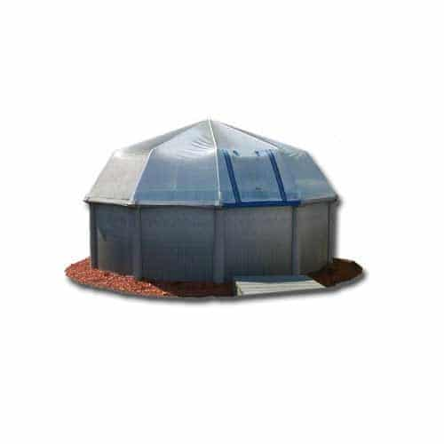 Build a Sun Dome