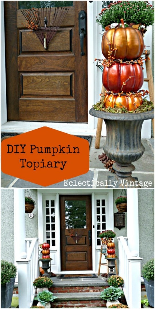 25 Fall Porch Decorating Ideas To Make Your Home The Envy Of