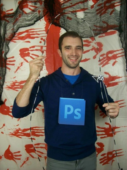 Photoshop Costume