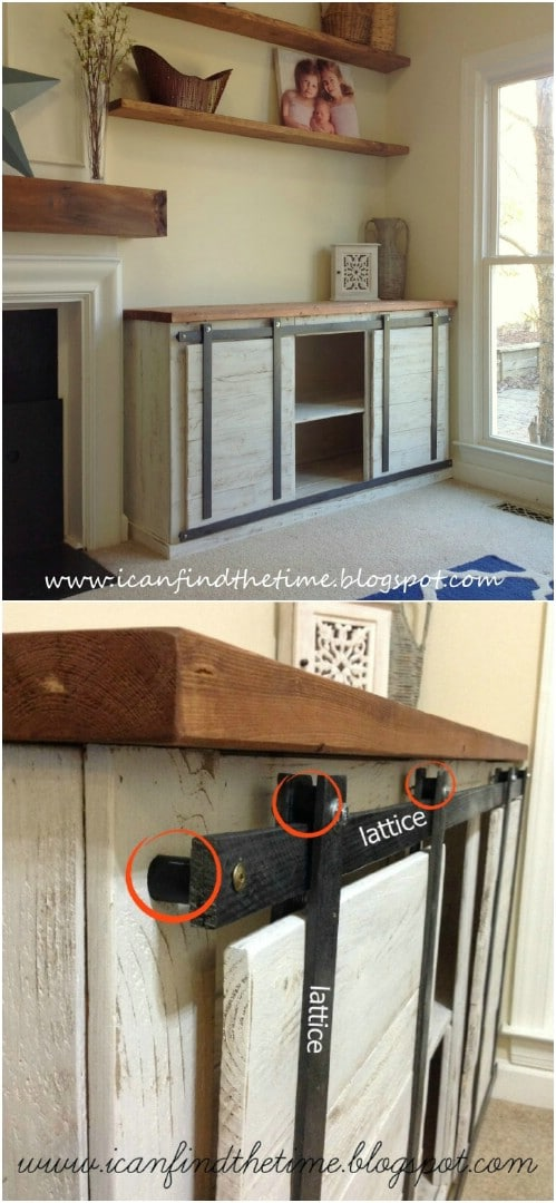 $9 Sliding Door Hardware
