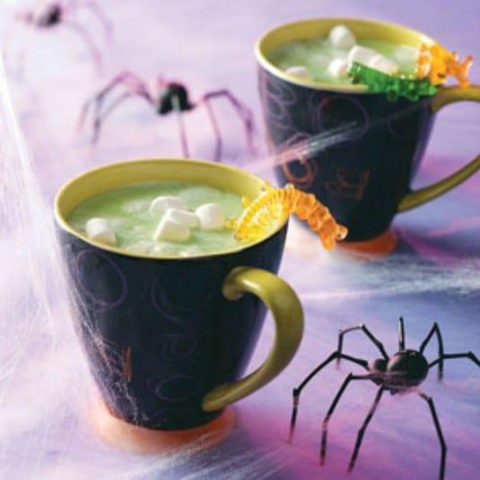 Bubbling Swamp Juice