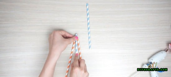 Picture Frame - 5 Amazing Straw Projects In Just 4 Minutes