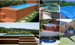 38 Genius Pool Hacks to Transform Your Backyard Into Your Own Private Paradise