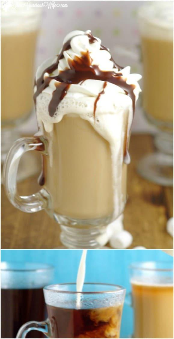 Marshmallow Creamer