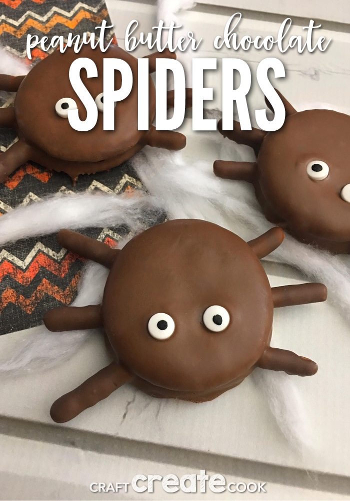 Spider crackers