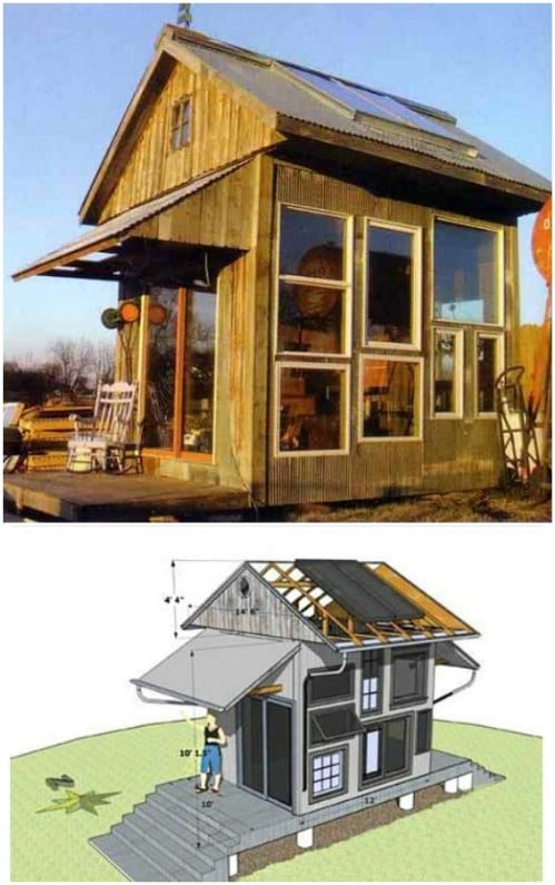 20 Free Diy Greenhouse Plans You Ll Want To Make Right Away