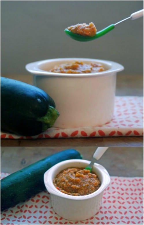 Easy Quinoa Ratatouille