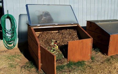 35 Cheap And Easy DIY Compost Bins That You Can Build This ...