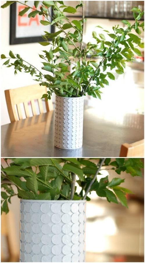 DIY Penny Vase