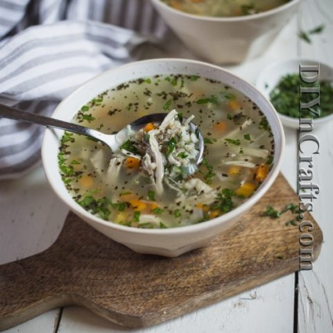 This Slow Cooker Italian Wedding Soup Is Better Than Olive Garden Diy Crafts