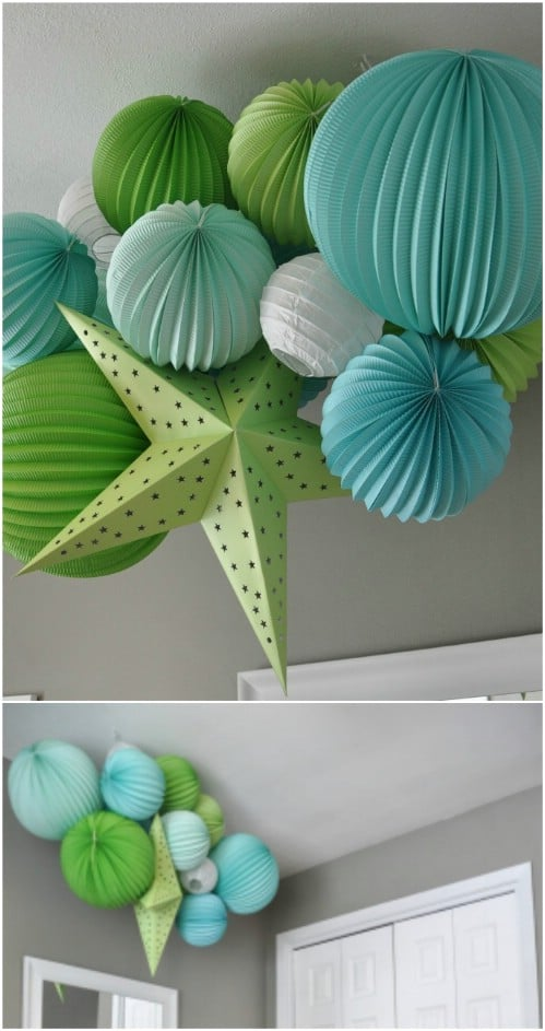 25 Adorable DIY Baby Mobiles That Add Charm To Your ...