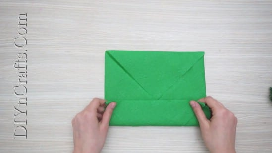 Christmas Cheer - How to Fold These 5 Easy and Decorative Christmas Napkins