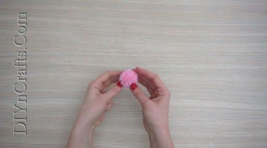 Bookmark - 4 Easy DIY Christmas Yarn Crafts to Spread Holiday Cheer