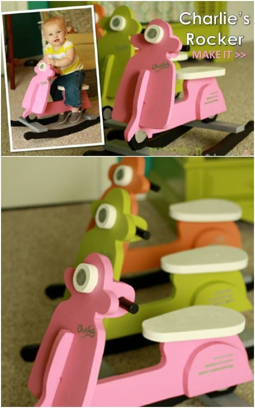 30 Diy Rustic Wooden Toys Kids Will Love Diy Crafts