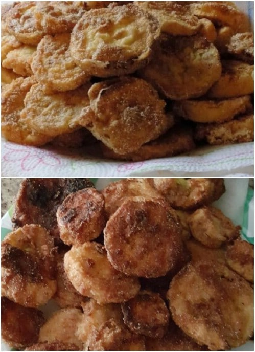 Classic Southern Fried Squash