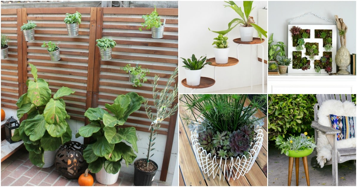 12 Near Genius IKEA Hacks For Your Lawn And Garden - DIY ...