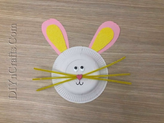 5 Easy Easter Crafts For Kids In Under 5 Minutes Diy Crafts