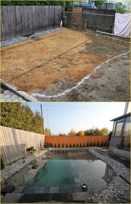 Diy Inground Pool >> 6 Simple Diy Inground Swimming Pool Ideas That Will Save You