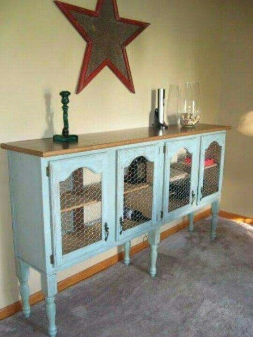 Repurposed Furniture Dresser Creative Ideas