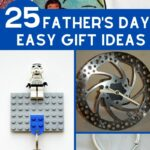 Fathers Day Gifts collage