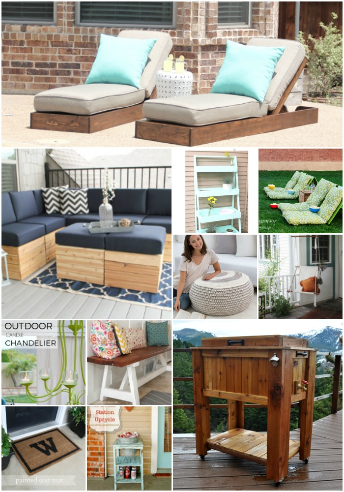 20 Cool Diy Projects To Deck Out Your