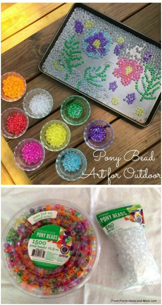 Glass Arts And Crafts Ideas