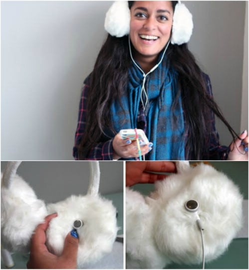 DIY Tricked Out Headphones