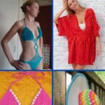Crochet Summer Essentials Collage
