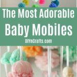 Baby Mobile Collage