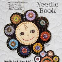 Needle Keeper Sewing Pattern