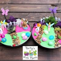Easter Fairy Garden Kit