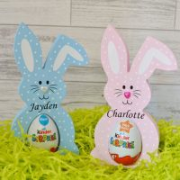 Personalised Easter Bunny