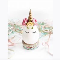 Unicorn Easter Egg DIY Kit