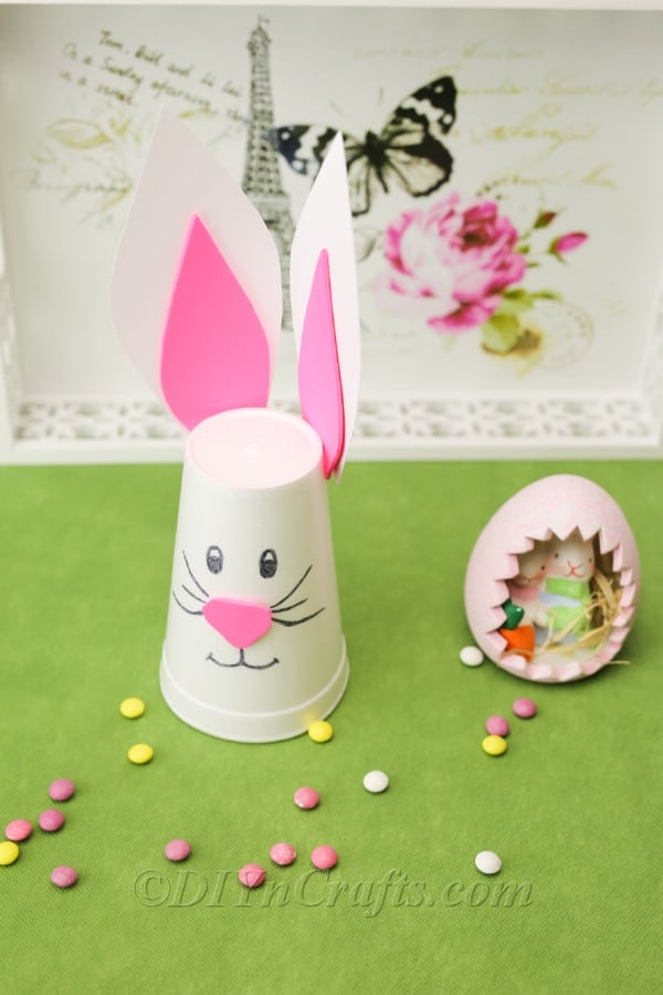 105 Diy Easter Decorations You Can Make Yourself Diy Crafts