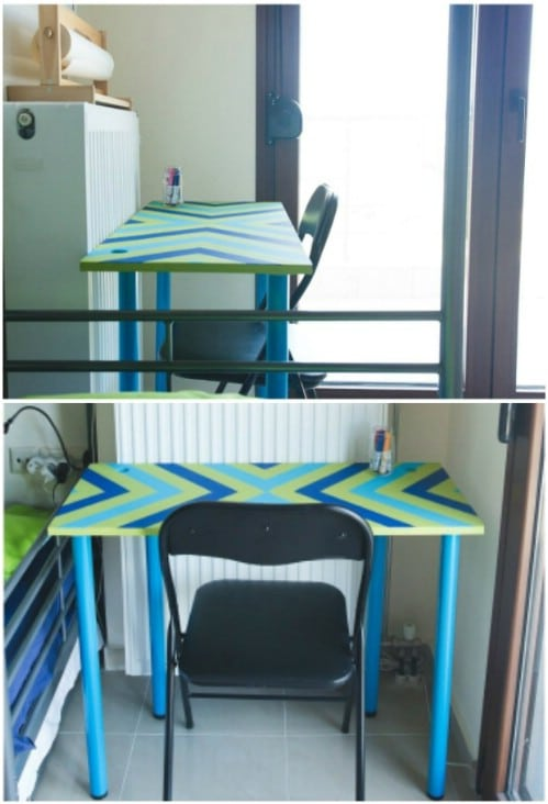 50 Decorative Diy Desk Solutions And Plans For Every Room