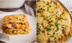 Easy Cabbage Lasagna Recipe