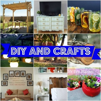 Diy Crafts Save Money And Have Fun Doing Things Yourself