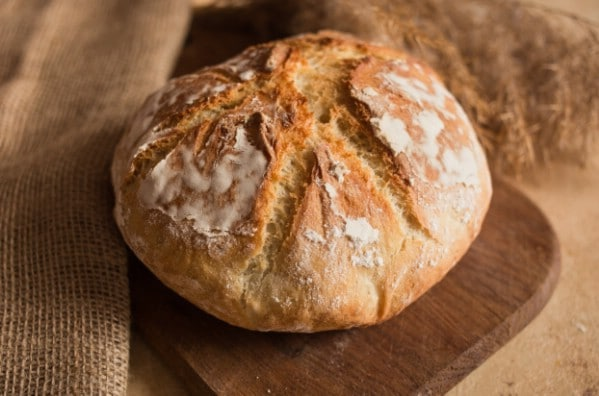 The Easiest Homemade French Bread Recipe