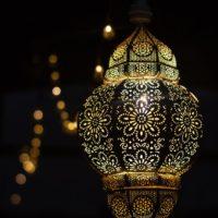 Pelican Crafts-Moroccan Artistic Hanging Lamp